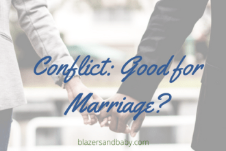 strengths conflict complementary couples