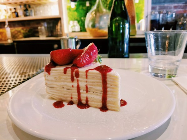 Things to do in San Diego_Brunch Cafe 21
