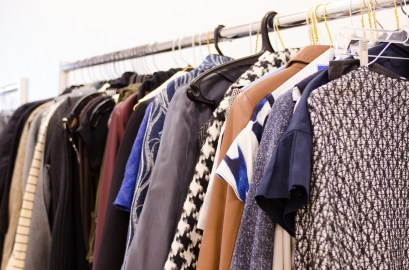 Clothing donations by each attendee to The Cara Program