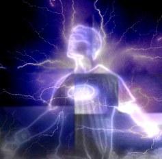 HUMAN ENERGY FIELD4