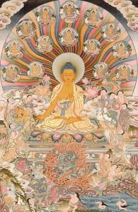 thirtyfive_buddhas_of_confession_with_shakyamuni_tq11