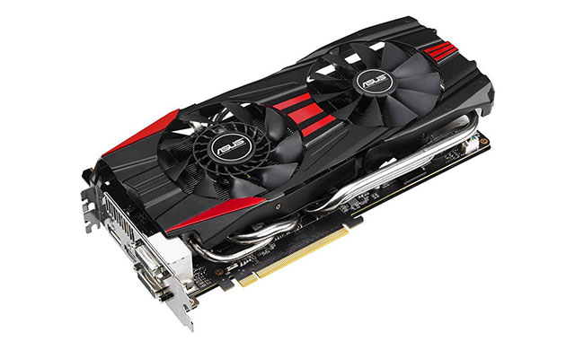 ASUS GTX 780 TI - 10 Best Graphics Card For Hackintosh 2015