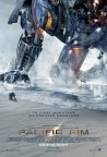 Pacific Rim Poster - Teaser 1