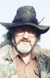 Barry Woodham