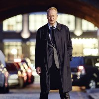 RIVER BBC Drama - Series One Review