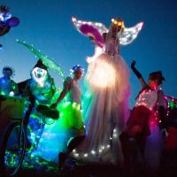 Ymuno – A summer weekend of music, activities, food, art and community