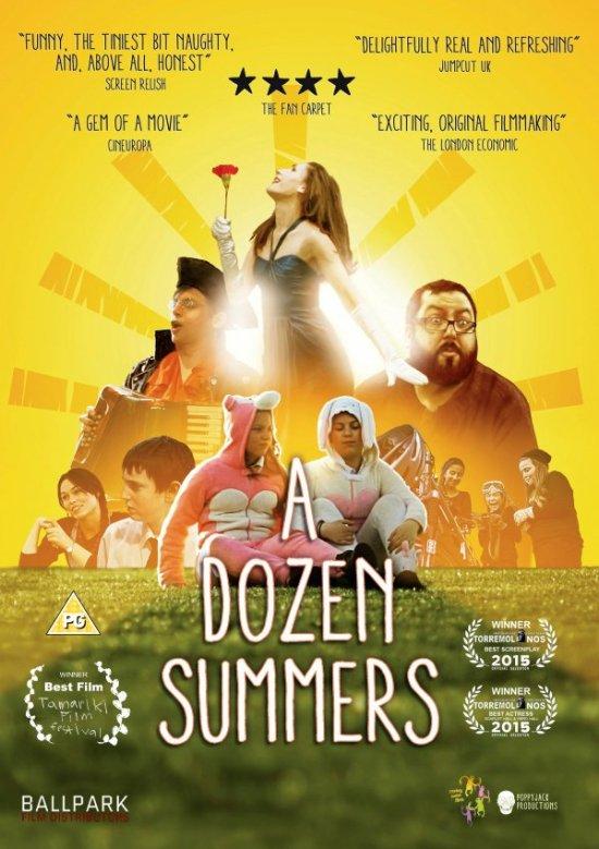 A Dozen Summers - DVD