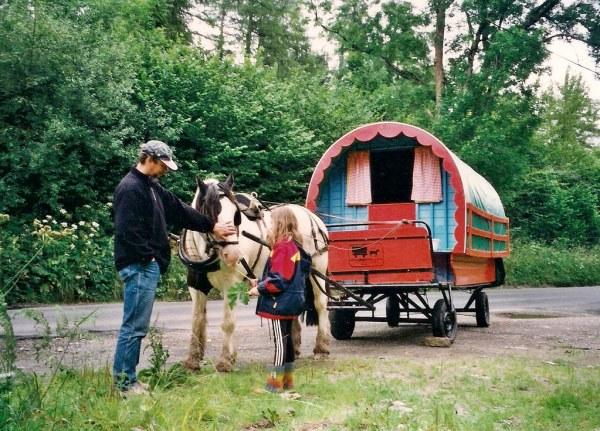 photo credit: Horsecaravanning in Ireland via photopin (license)