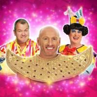 Aladdin at Venue Cymru is a Magical Success