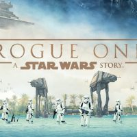 Rogue One: A Star Wars Story - 3D IMAX Review