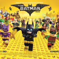 WIN Awesome LEGO Batman Official Merchandise