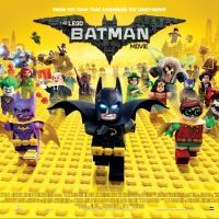 LEGO Batman Movie in RealD 3D - Review