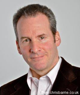 Chris Barrie