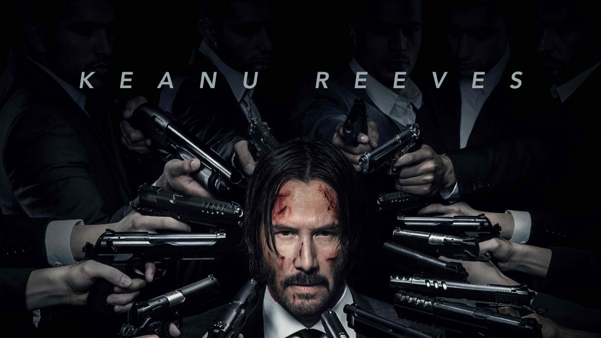 John Wick Chapter 2 Non Stop Action All The Way With Baba Yaga