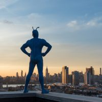 Amazon Prime Video's The Tick: Premiere Date And New Teaser Trailer