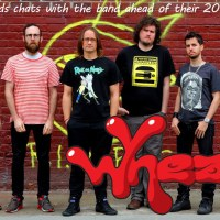 Wheatus are back touring the UK and are heading to The Tivoli