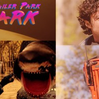 Trailer Park Shark, The New Upcoming Movie with Bite!