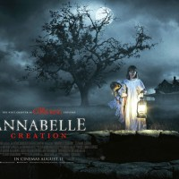 Win an Annabelle: Creation Official Merchandise Goody Pack