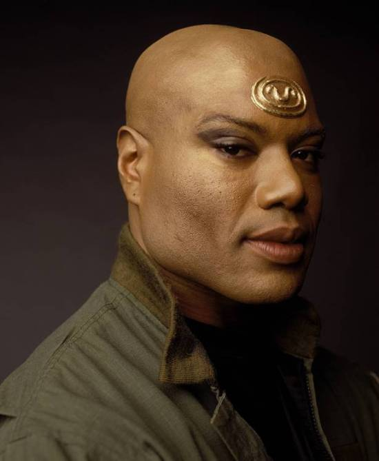 Christopher Judge is heading to Sci-Fi Weekender SFWX in 2019