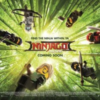Win The LEGO Ninjago Movie Official Merchandise