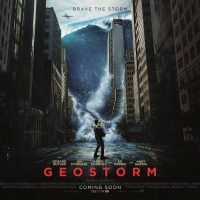 Giveaway: Win GEOSTORM Merchandise Goody Pack