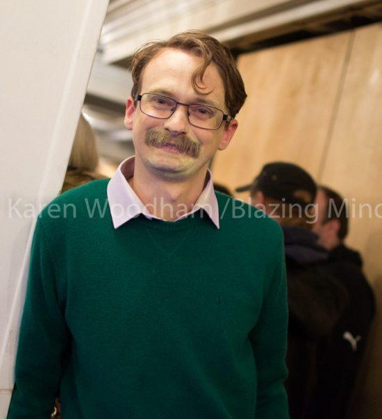 Ned Flanders (Cosplay)