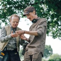 Win Detectorists Series 3 on DVD, Starring Mackenzie Crook and Toby Jones