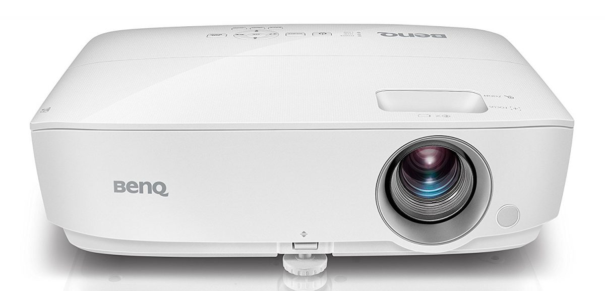 BenQ W1050 Projector – Tech Review