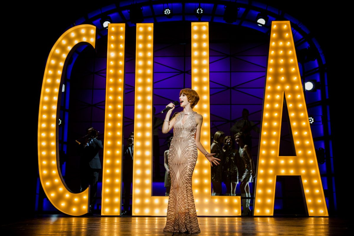 Cilla The Musical – Theatre Review – Rhyl Pavilion