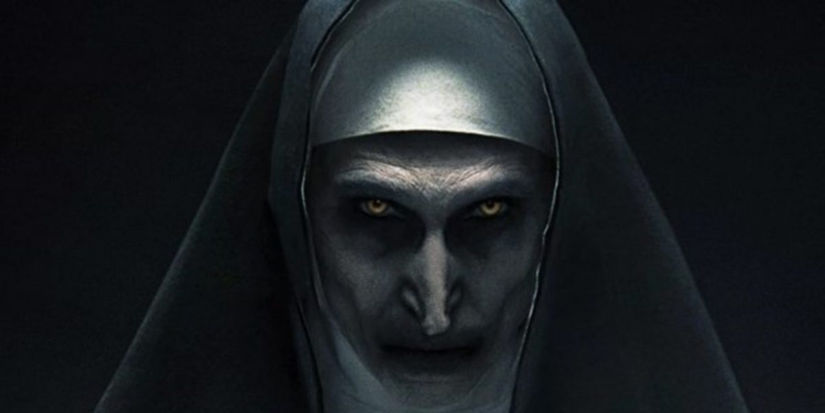 The Nun: Prepare to be terrified with trailer and NEW poster!