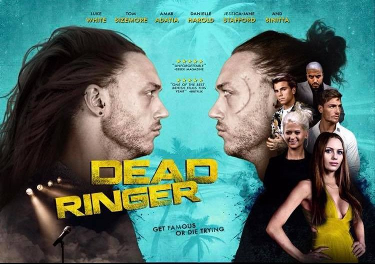 Dead Ringer: New Trailer Released. In Cinemas 17 September