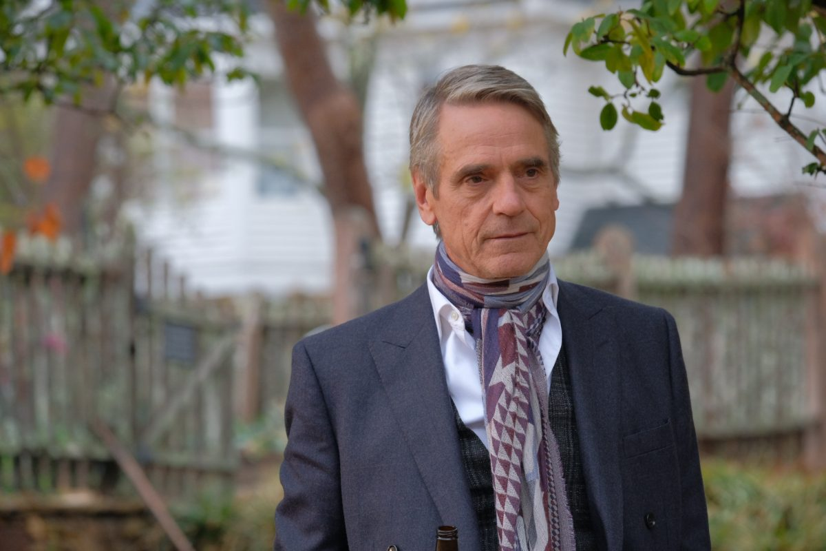 An Actor Prepares – Jeremy Irons and Matthew Modine in New Trailer