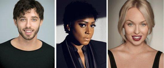 Fame the Musical - Lead Cast - Venue Cymru