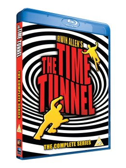 The Time Tunnel, Restored and remastered for Blu-ray