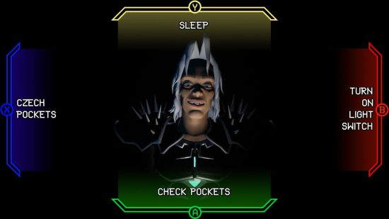 The Dark Room heads to PCs 3 Options