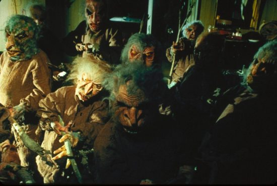 Troll 2 Review on Blazing Minds