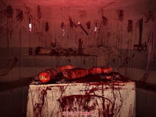 House of Horror IMG_6640