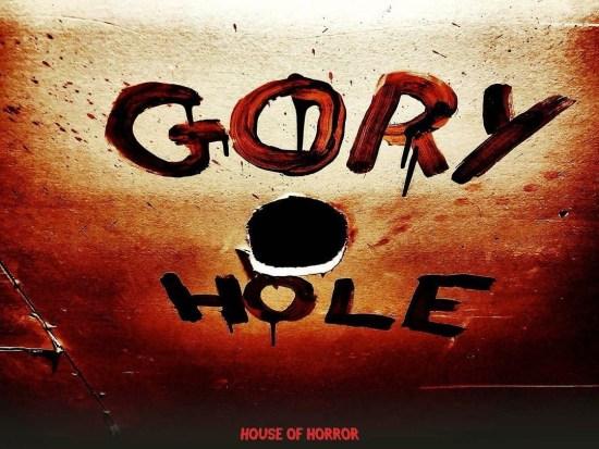 House of Horror IMG_6645