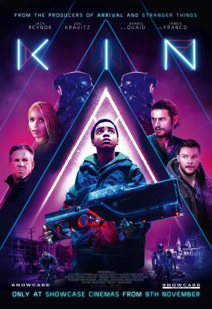 Kin Official Poster