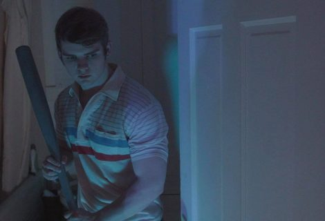 Horror-on-Sea interview with Triggered writer-director Chris Moore