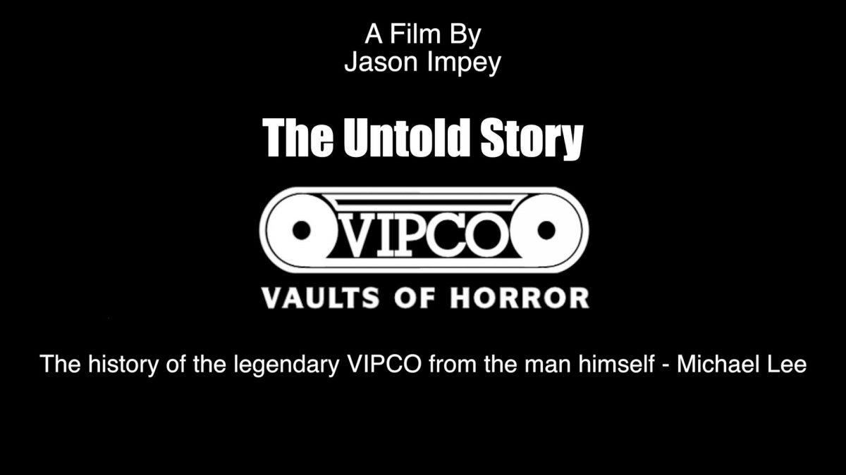 Horror-on-Sea interview director Jason Impey – VIPCO the Untold Story