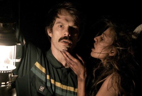 Horror-on-Sea interview with Vidar The Vampire co-writer, director and actor Thomas Aske Berg