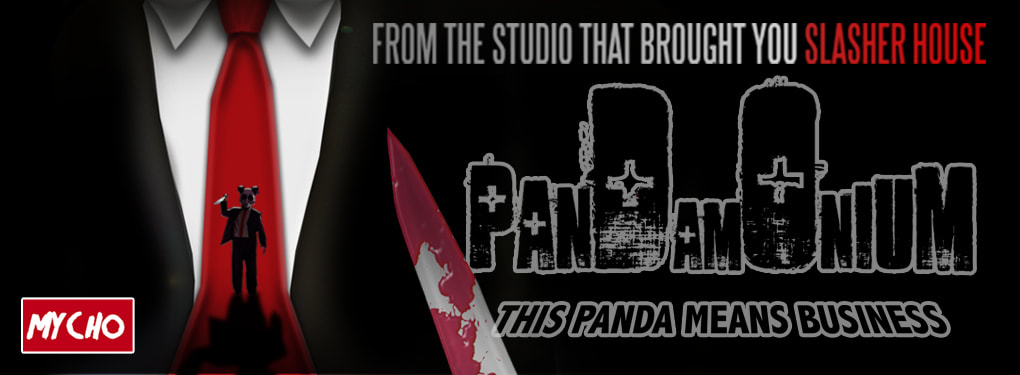 Mycho Exclusive  -Pandamonium announced as the next feature