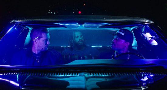 Blindspotting - Blazing Minds Review - (Image © 2018 Lionsgate)
