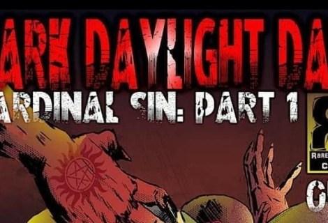 Comic review  Dark Daylight Day: Cardinal Sin Part 1