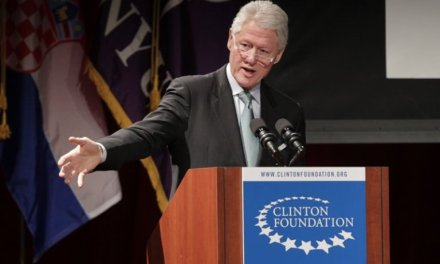 How The Clinton Foundation Broke Federal Law