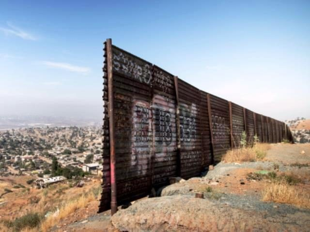 DHS Sued for Ignoring Environmental Effects of Mass Immigration
