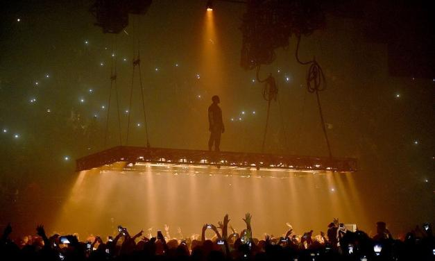 Kanye West 40 min rant: I would have voted for Donald Trump