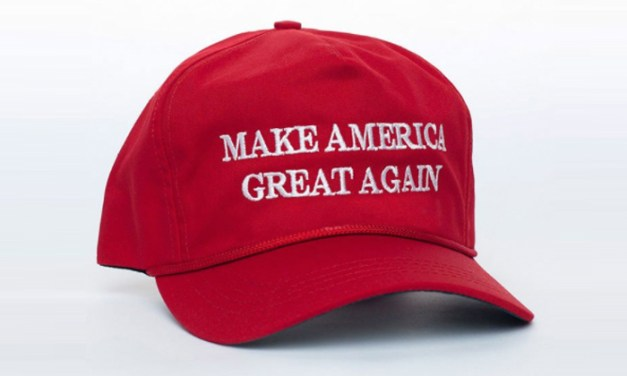 ONTARIO JUDGE'S PRO-TRUMP BASEBALL CAP CAUSES COURTHOUSE UPROAR