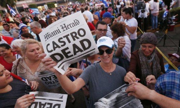 Will Cuba's economy continue to suffer, post Fidel?